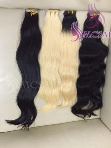 Tape in hair extensions (20 inch – 22 inch and 24 inch)