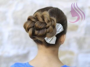 3 Awesome Hairstyles for Girls With Long Hair