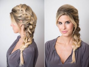 Hairstyle people should try once