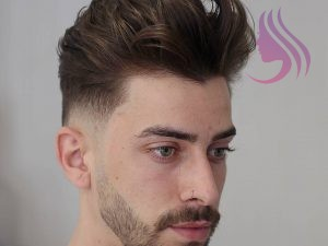 5 BEST HAIRSTYLES FOR MEN WITH A LONG FACE