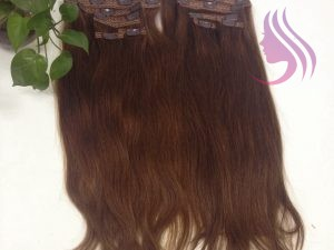 NOT TAPE IN HAIR EXTENSION, THIS ONE IS MORE POPULAR IN 2018