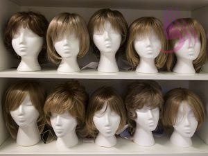 The benefits of wearing a wig