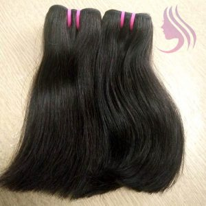 6 inches weave hair extensions
