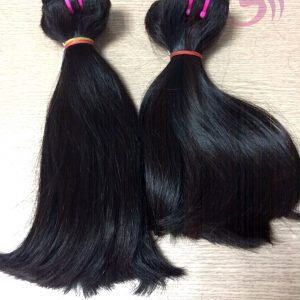 8 inches weave hair extensions
