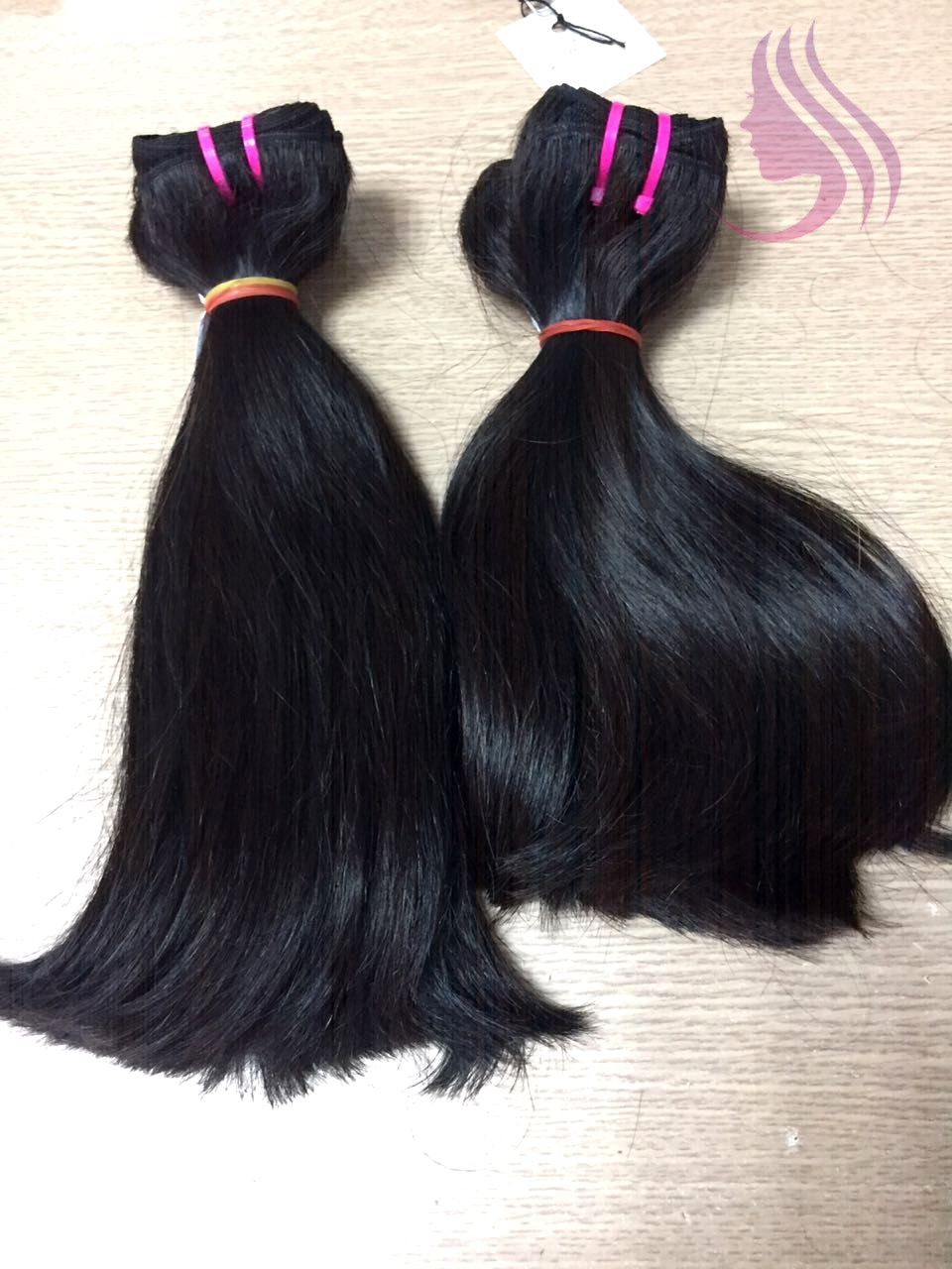 8 inch hair extensions