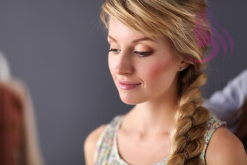 PERFECT HAIRSTYLES FOR SECOND DAY WHEN YOU ARE BUSY