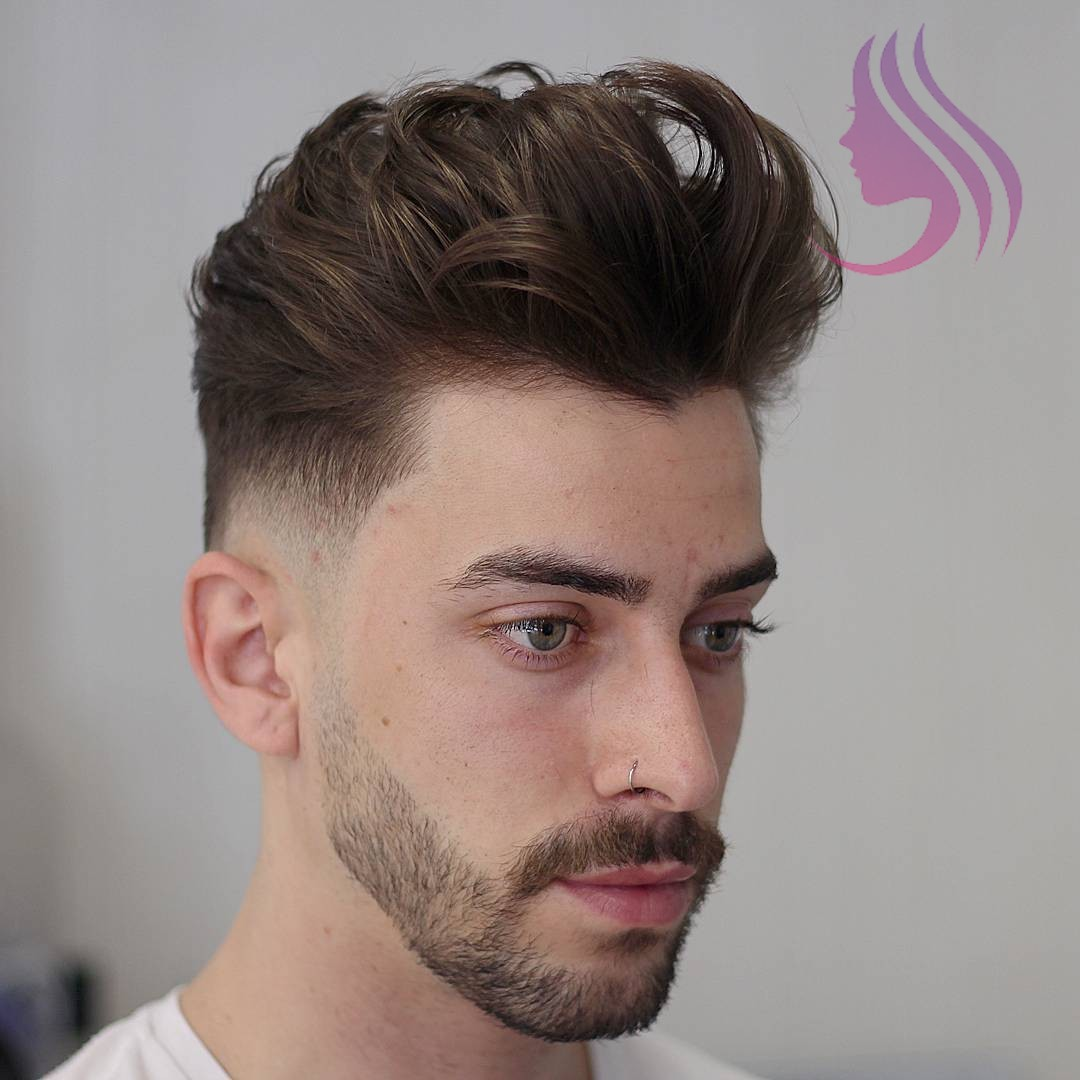 Awe Inspiring 5 Best Hairstyles For Men With A Long Face Natural Hairstyles Runnerswayorg