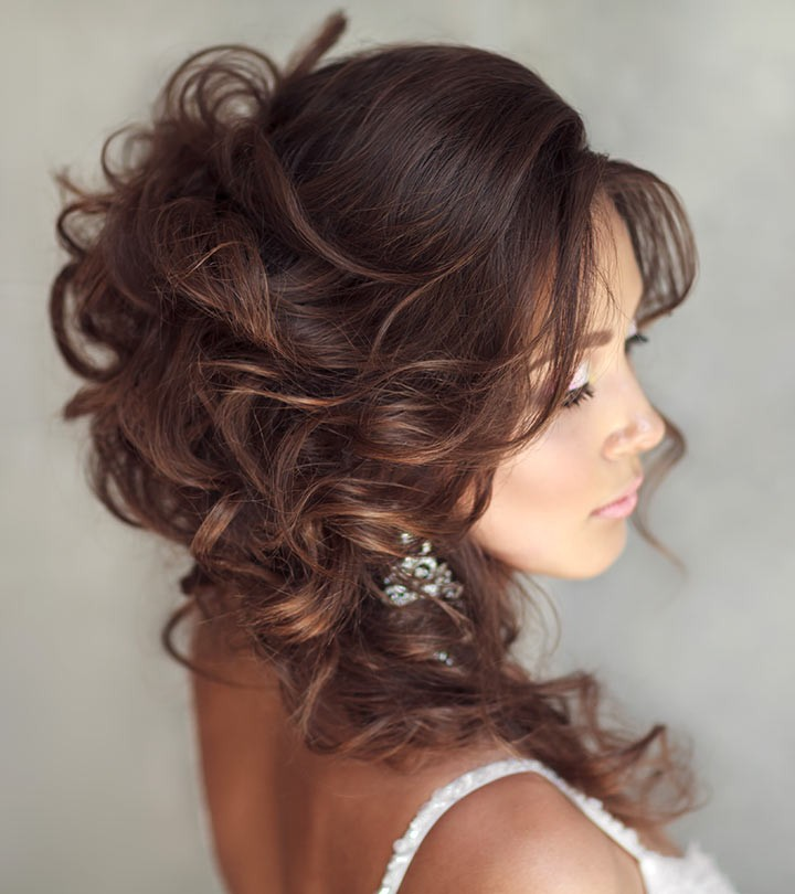 Hairstyles For Ponytail Wavy Hair Extensions