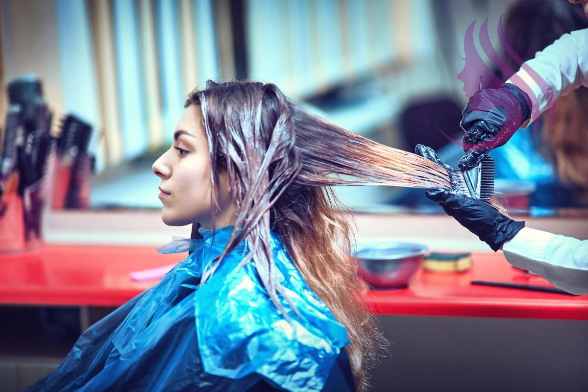 Is It Safe To Dye Hair During Pregnancy