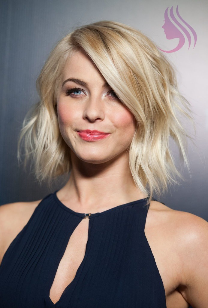 OUTSTANDING SHORT HAIRSTYLES