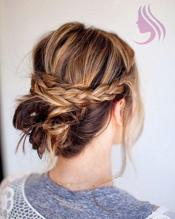 WEDDING DAY- WHICH HAIRSTYLES FOR OUR BEAUTIFUL BRIDES?