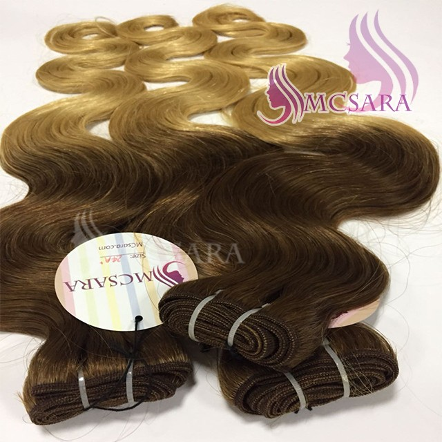 24 inches weaves hair extensions